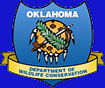 Please visit the Oklahoma division of Wildlife web site.